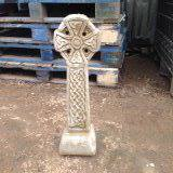 Stone Celtic Cross